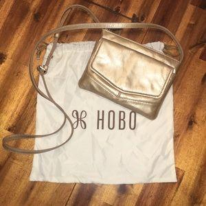 EUC - HOBO Crossbody with dust bag